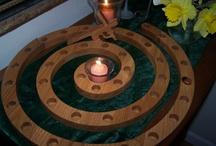 koru (spiral)