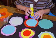 kids workshops