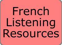 Listening resources