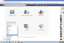 Facebook Getting Started Tips
