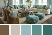 Living room - interior