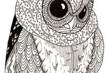 Illustration / Illustration inspiration