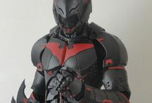 Cosplay / Cosplay outfits, costumes