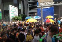 Songkran Festival 2013