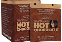 Youngevity Healthy Chocolate / Healthy Chocolate!!