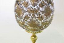 Fabergéggs / Eggs of Fabergé