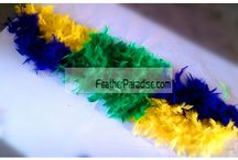 Mardi Gras Theme / by Feather Paradise