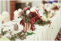 Saint Paul Athletic Club / Minnesota wedding florist Artemisia Studios designs wedding floral for Sarah and Sig's wedding at the Saint Paul Athletic Club. All photos by Graddy Photography (http://www.graddyphotography.com/).