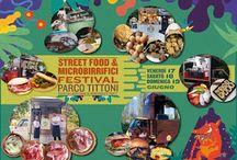 Street Food & Microbirrifici Festival 17 - 18 - 19 Giugno Desio (MB)