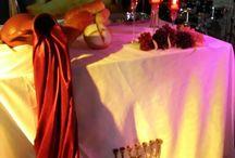 decorações e eventos