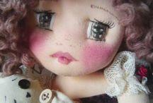 Кукла-новое лицо