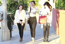 Get Our Style !    / People often ask us where we get out clothes, so we wanted to make a board where we can inform you where we get our clothes.  Enjoy.  Kendall and Kylie Jenner, xoxoxo