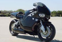 Turbine Motorcycles