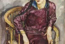 Muter Mela (Maria Melania Mutermilch) 1876-1967