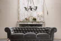 Decor / by Southern Girl. City Swirl.