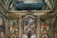 CLS ARCHITETTI / San Paolo Converso