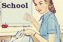 Sewing school / Basic sewing