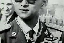 My King, the Greatest King of Thailand