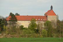 Burgen/Schlösser