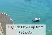 Travel | Canada / Canada has recently gained serious traction in the travel community with its abundance of nature and surprisingly European-esque architecture in Central and Eastern Canada. Follow The Full-Time Tourist on her adventures in her home and native land. (And yes, that is an anthem pun.)