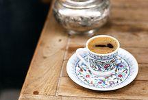 kahve aşk