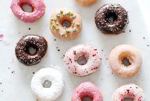 Donuts Wolrd