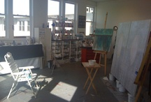 Acrylic Diva -  Studio Life / In the studio with me. An artist's life. Tools, toys, general musings. Funny pictures.  The studio is where it all happens.