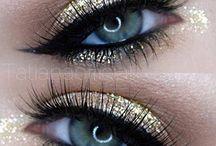 Líčenie očí