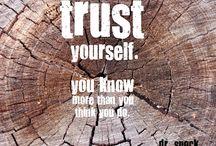 ~ Wisdom & Inspiration  ~