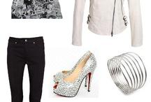 My Style / by Cassandra Hillier
