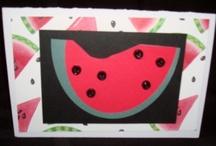 Cards / by Kim Lavigne