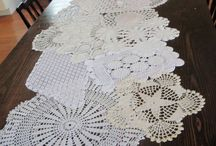 Crochet Patterns and Ideas
