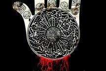 Ahlulbayt art