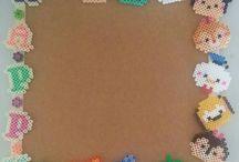 Tzum Tzum hama beads