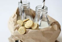 Cakes ♕ Cookies / by Natalie Jones