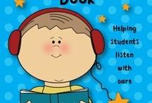 Listening Comprehension Resources