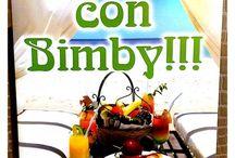 Bimby ricette estive