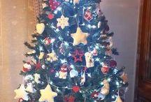 Natale / Idee regalo per Natale, idee riciclo per Natale, pacchetti regalo natalizi e tante altre idee!
