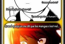 Manga animé
