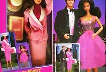 All Barbie
