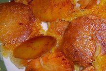 Iranian delicious / Art of kooking