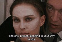 Movies/series quotes