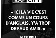 citation rap