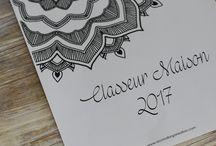 CLASSEUR MAISON