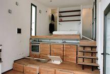 tiny/small house plans