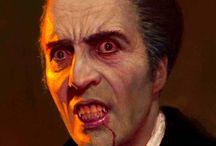 Dracula/Vampires