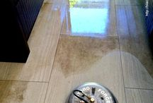Tile & Grout Cleaning / Introducing our new tile and grout cleaning service to all our Melbourne customers!!