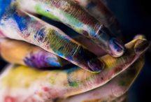 Kéz/kezek