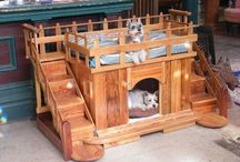 Dog House Bliss