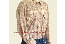 Vintage Collections and Clothing